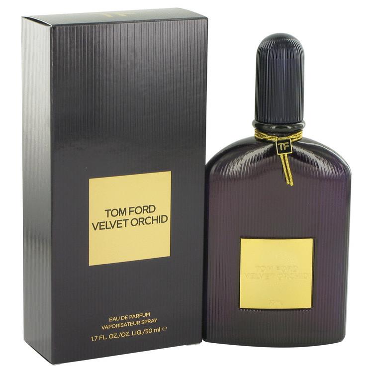 Tom ford velvet orchid 1.7 oz perfume