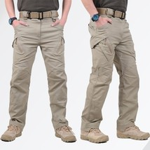 Europe and the United States fashion New! Man Tactical Men Pants Combat ... - $45.90
