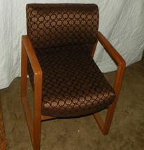 Oak Armchair  / Office Chair / Accent Chair  (AC135) - $249.00