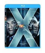 X-Men: First Class (+ Digital Copy) [Blu-ray] [Blu-ray] - $5.46