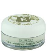 Eminence Lotus Detoxifying Overnight Treatment 2 oz  - $62.32