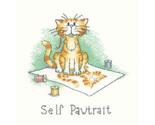 Self pawtrait cat s rule thumb155 crop