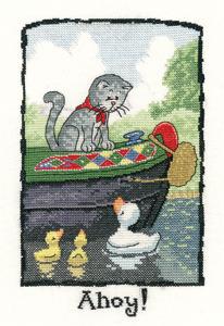 Ahoy cat s rule