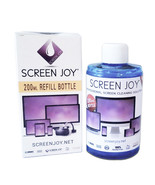 Screen Joy Computer Screen Cleaner - 200ml Refill Bottle Only - $9.99
