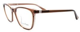 Calvin Klein CK5918 201 Eyeglasses Frames PETITE 48-15-135 Brown - $49.30