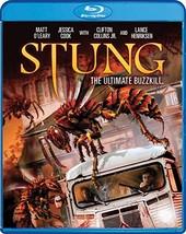 Stung [Blu-ray] (2015)