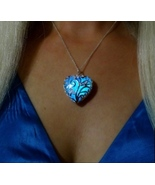 Haunted Love and Light Pendant Free with 25.00 Purchase! - $0.00