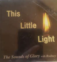 This Little light - The sounds Of Glory  Cd  image 1
