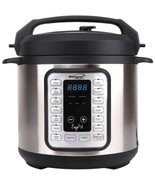 Brentwood Appliances EPC-636 6-Quart 8-in-1 Easy Pot Electric Multicooker - $105.57