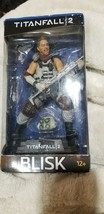 Titanfall 2 Blisk McFarlane Collector Edition Color Tops Series - Blue - $14.95