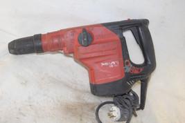 HILTI TE-60 SDS ROTARY HAMMER - $429.00