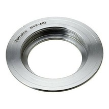 Lens Mount Adapter M42 42MM x 1 Thread Screw to Minolta SR MC MD Mount C... - $17.82