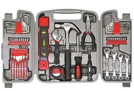 Apollo Tools DT9408 Household Tool Kit, 53-Piece - $562,31 MXN