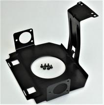 MOUNTING BRACKET + SCREWS [ONLY]   FOR PORSCHE  FACTORY 6 DISC CD Changer - $19.00