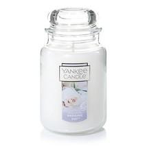 Yankee Candle Large Jar Candle, Wedding Day - $27.69