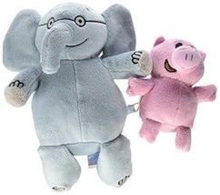 Elephant & Piggie: Plush Toy - $43.63