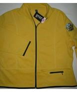 Fleece Zip Jacket NC TAR HEELS 2011 Mens College Cup Soccer Hoover Alaba... - $19.75