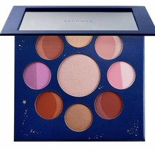 Sephora Collection Moon Phases Face Palette Nib - $16.95