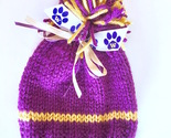 Washington Huskies NCAA Boutique  Burp Cloth Cloths Baby Boy Girl BCMM