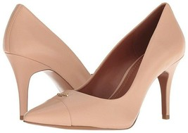 Coach Patrice Leather Pump Beechwood - $128.00