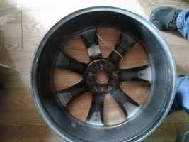 6258 20X7.5 Alloy Wheel Rim Light Smoked Hypersilver Painted(jew) image 5
