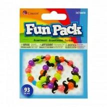 Neon Beads Jewelry Kit - $2.40