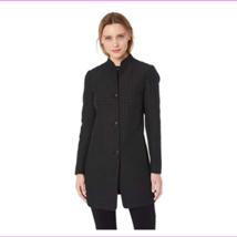 Anne Klein Women's Houndstooth Topper Jacket, size 12 - $177.68
