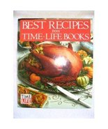 Great Cooking: The Best Recipes from Time-Life Books Editors of Time-Life - $3.96