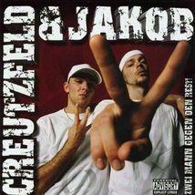 Creutzfeld & Jakob – Zwei Mann Gegen Den Rest!  CD NEW - $9.99