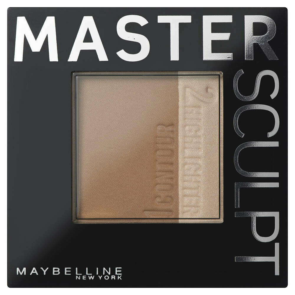 Primary image for Maybelline Master Sculpt Contouring Palette *choose your shade*