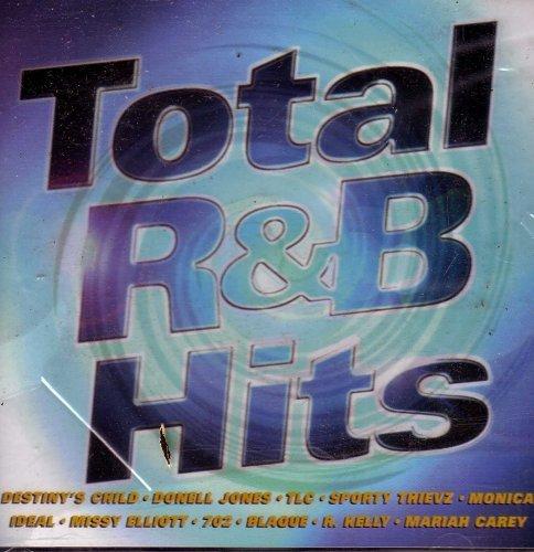 Total R&B Hits Format: Audio CD