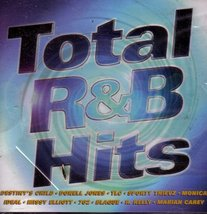 Total R&B Hits Format: Audio CD - $18.00