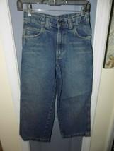 Cherokee Carpenter Jeans Size 10 Boys NEW HTF - $20.00