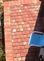"20 Mold Concrete Patio Paver or Tile Supply Kit Makes 6x6x1.5"" Stones, Fast Ship image 5"