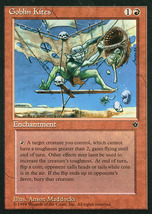 Magic: The Gathering - Fallen Empires - Goblin Kites - $0.25