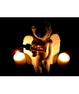 MOONSTAR7SPIRITS ANGELIC ASTRAL PROJECTION POTION...ANGELS AS TRAVEL GUIDES! - $15.00