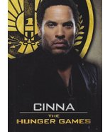The Hunger Games Movie Single Trading Card #05 NON-SPORTS NECA 2012 - $2.00