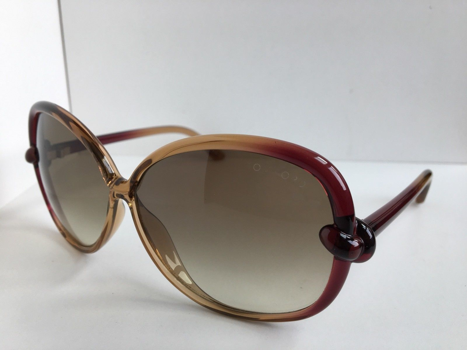 65201ec70a New Tom Ford Ingrid TF 163 TF163 71F 62mm and 21 similar items