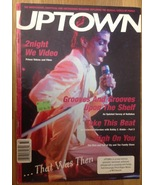 Prince Uptown Magazine #43 Fall 2000 Outtakes Survey Bobby Z - $18.00