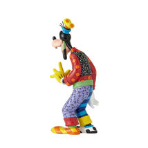 Goofy Disney Britto Large Figurine Multicolor 10 in High Resin Gift Boxed image 4