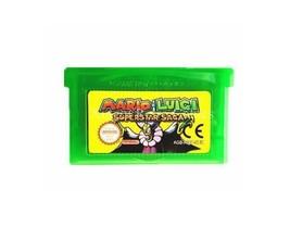 Mario & Luigi Superstar Saga - GamBoy advance Nintendo GBA videojuego - ... - $20.82