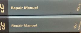2007 Toyota Scion Tc Service Repair Shop Manual Set W Wiring Diagram New - $346.45