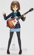 K-ON! Yui Hirasawa Mobip Action Figure Brand NEW! - $42.99