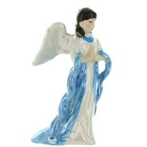 Hagen Renaker Specialty Nativity Angel Ceramic Figurine image 9