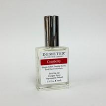 Demeter Cologne Spray 1 oz - Cranberry - $19.99