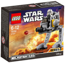 LEGO Star Wars 75130 MicroFighters AT-DP [New] Micro Fighters Building Set - $29.99