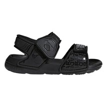 Adidas Sandals Star Wars Altaswim, CQ0129 - $83.00