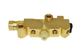 172-1350 GM Original Equipment Type Brake Combination Valve image 7