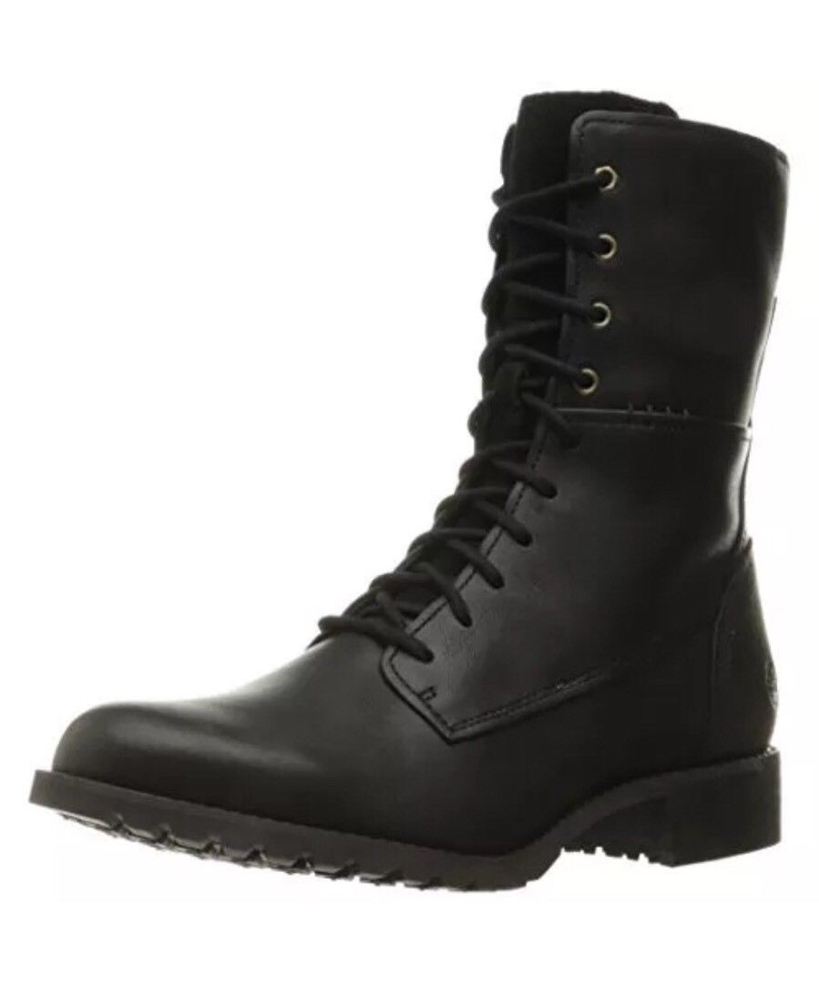 87bc727a6839 Timberland Womens Banfield Mid Lace Boot