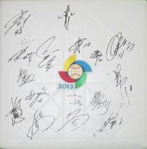 2013 Japan Team Signed Autographed World Baseball Classic Base WBC Proof... - $791.99